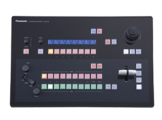 Mesa de mezclas de streaming de Live Production Center AV-HLC100