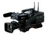 panasonic, professional camera, camcorder, broadcast camera