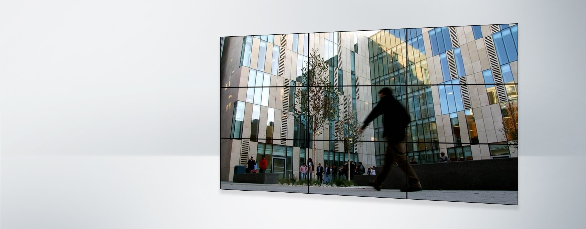 Panasonic,Video-Wall-Display-TH-55LFV6