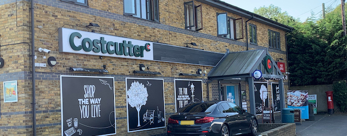 Costcutter streamlines shelf labelling to improve sales and customer experiences